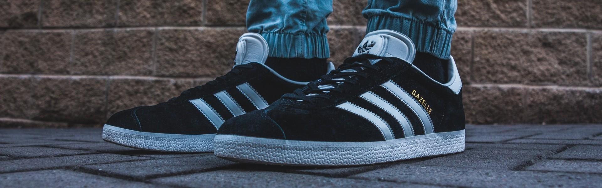 1e6019ee174 Adidas wint strepenzaak | NLO