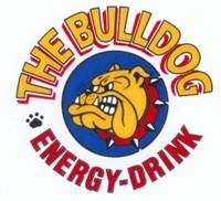 Bulldog energy drink