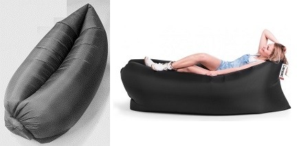 Lamzac inflatable chair